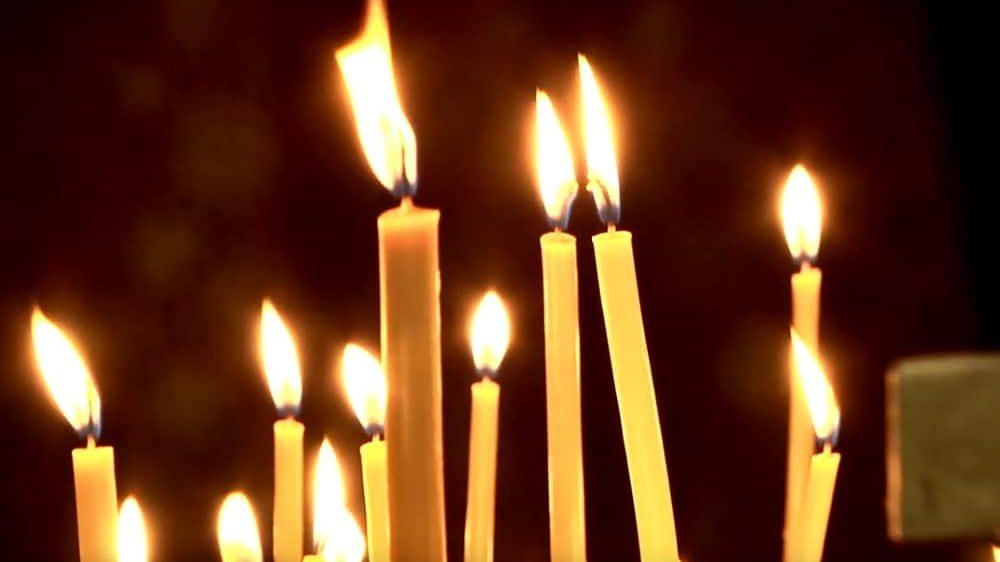 Можно ли ставить свечку за упокой некрещенному человеку