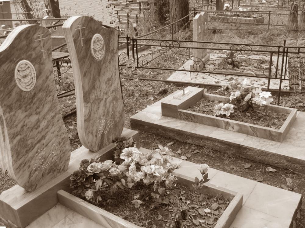 Перечень документов для захоронения на кладбище